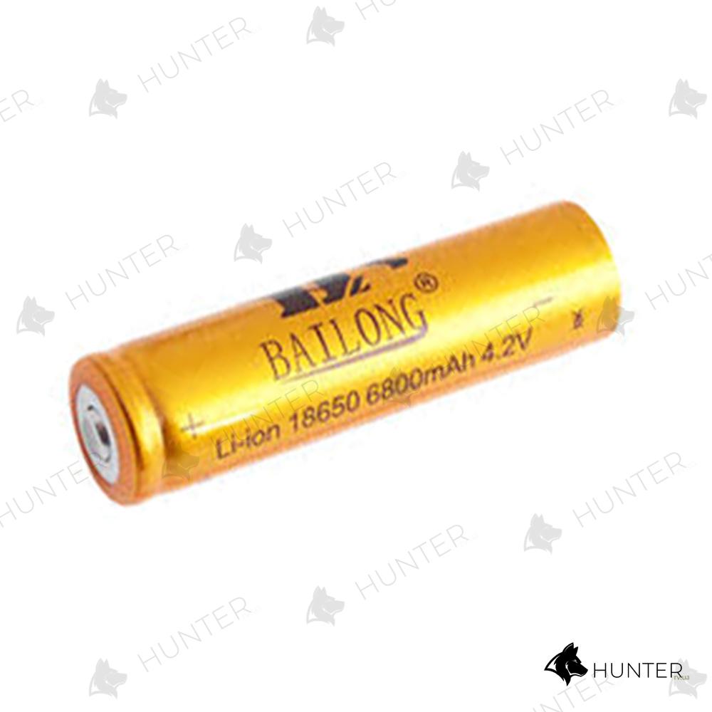 Акумулятор BL-18650 реальних 1050mAh 4