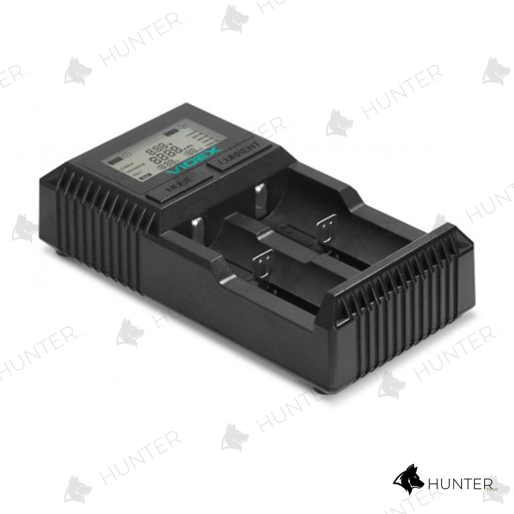Зарядний пристрій VIDEX /Li-ion
