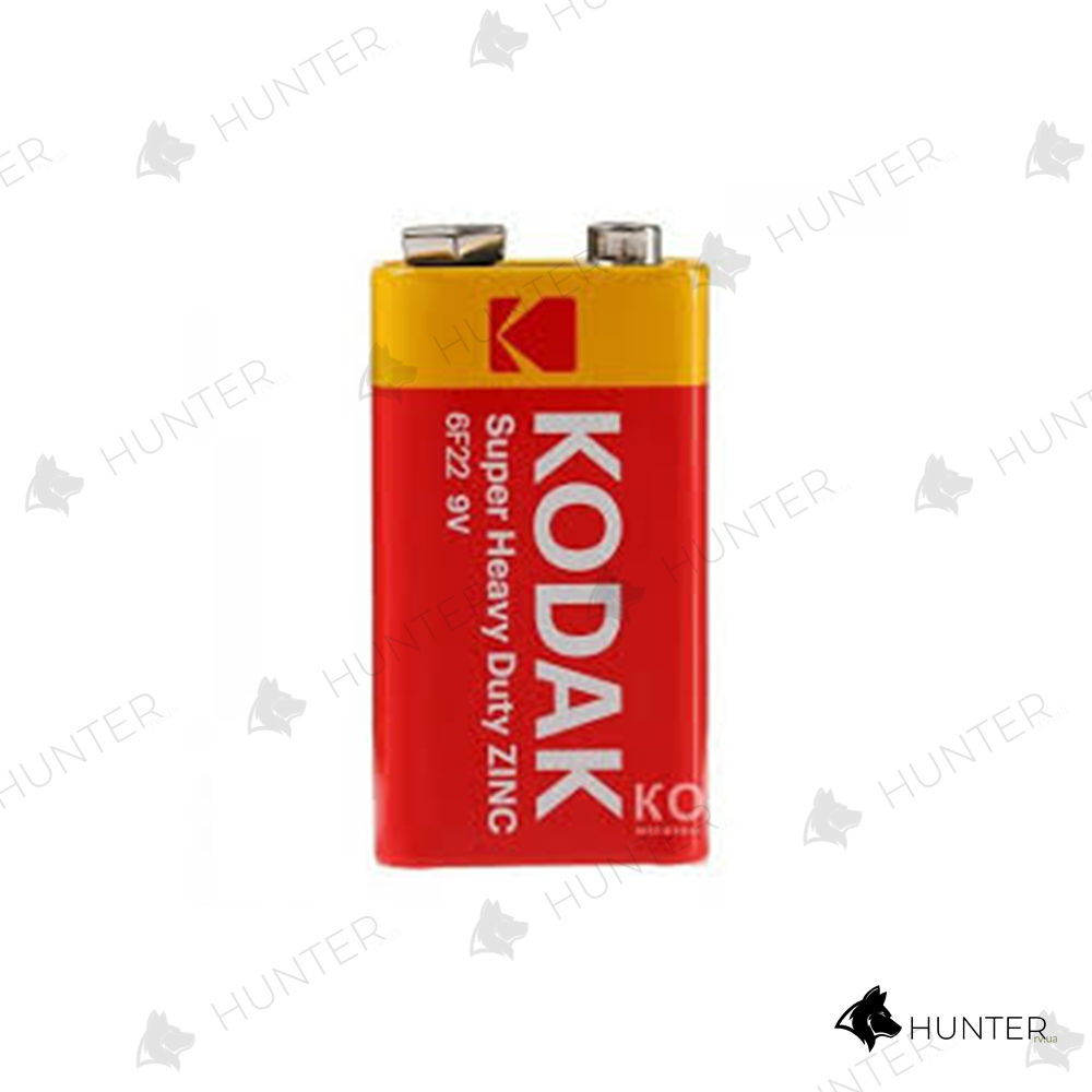 Батарейка Kodak 6f22 крона