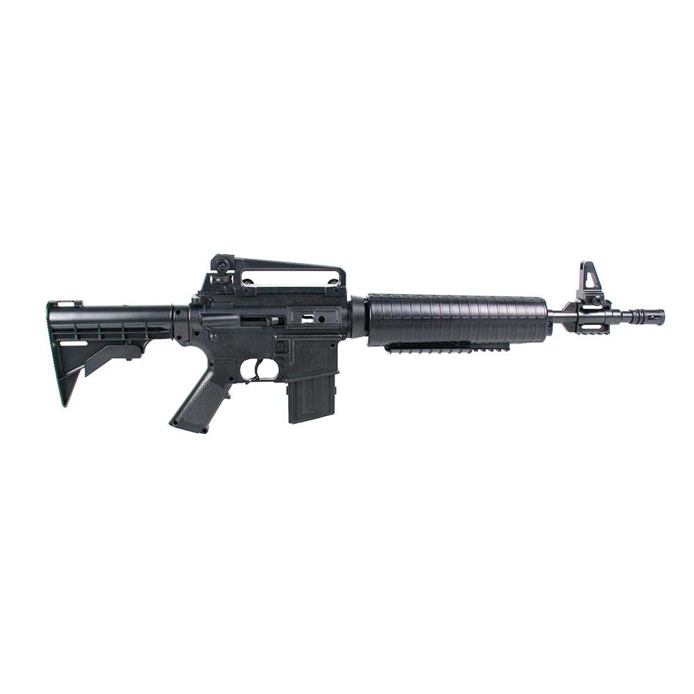 Гвинтівка пневматична Crosman 177КТ black