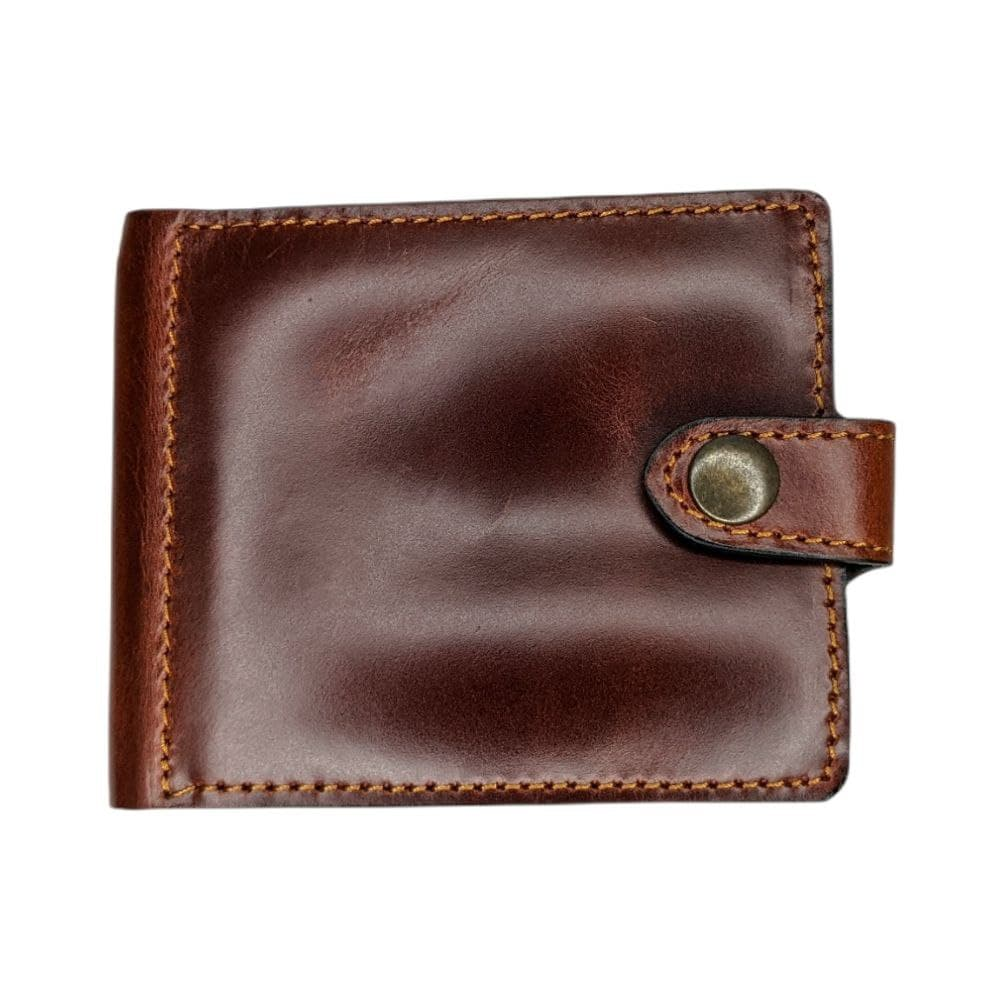 Євро-гаманець-2 шкіряний Престиж