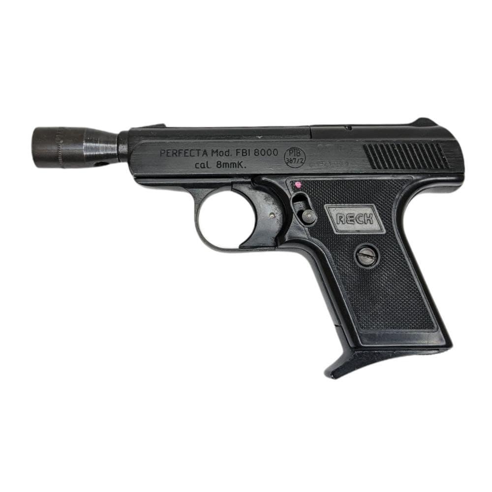 Газовий пістолет PERFECTA №G 153009