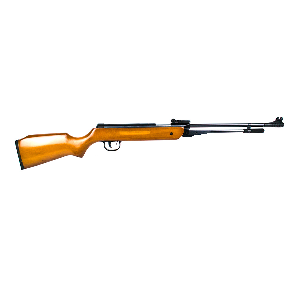 Гвинтівка пневматична AIR RIFLE B3-3 к.4