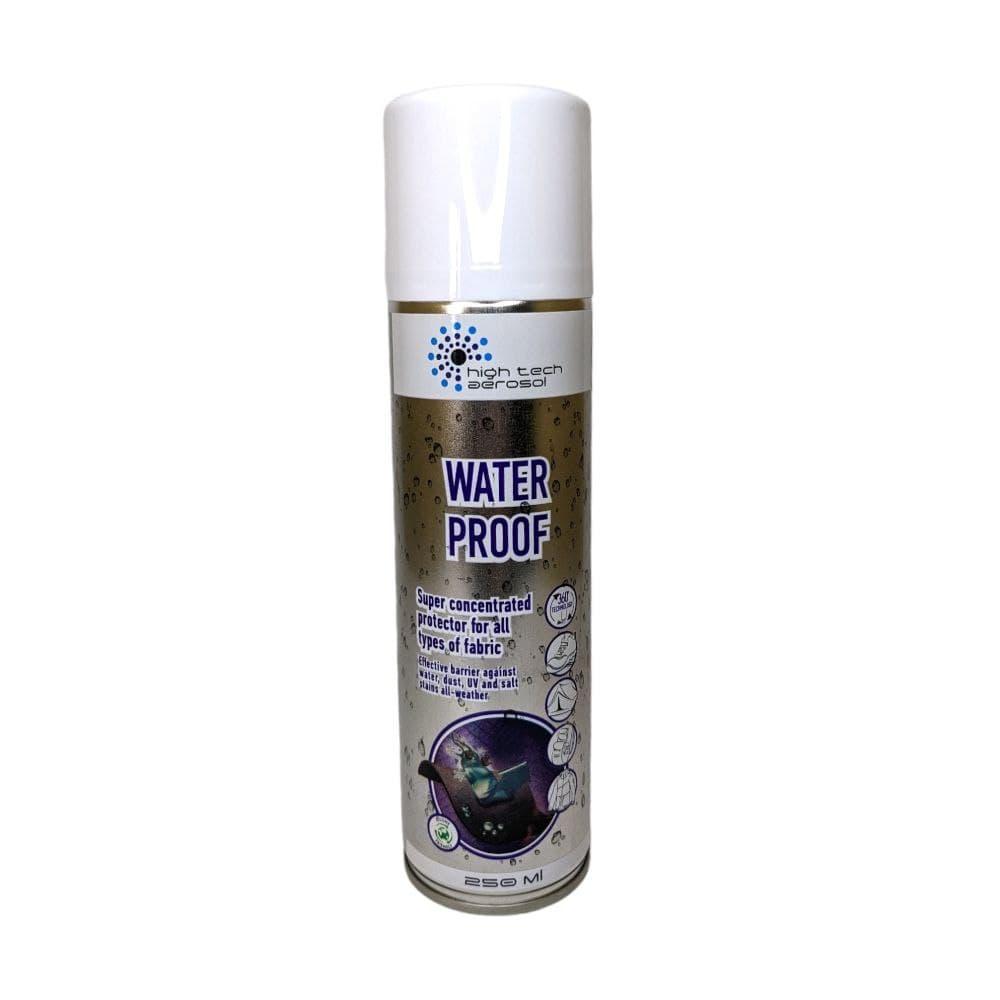 Водовідштовхуючий спрей HTA Water Proof 250ml