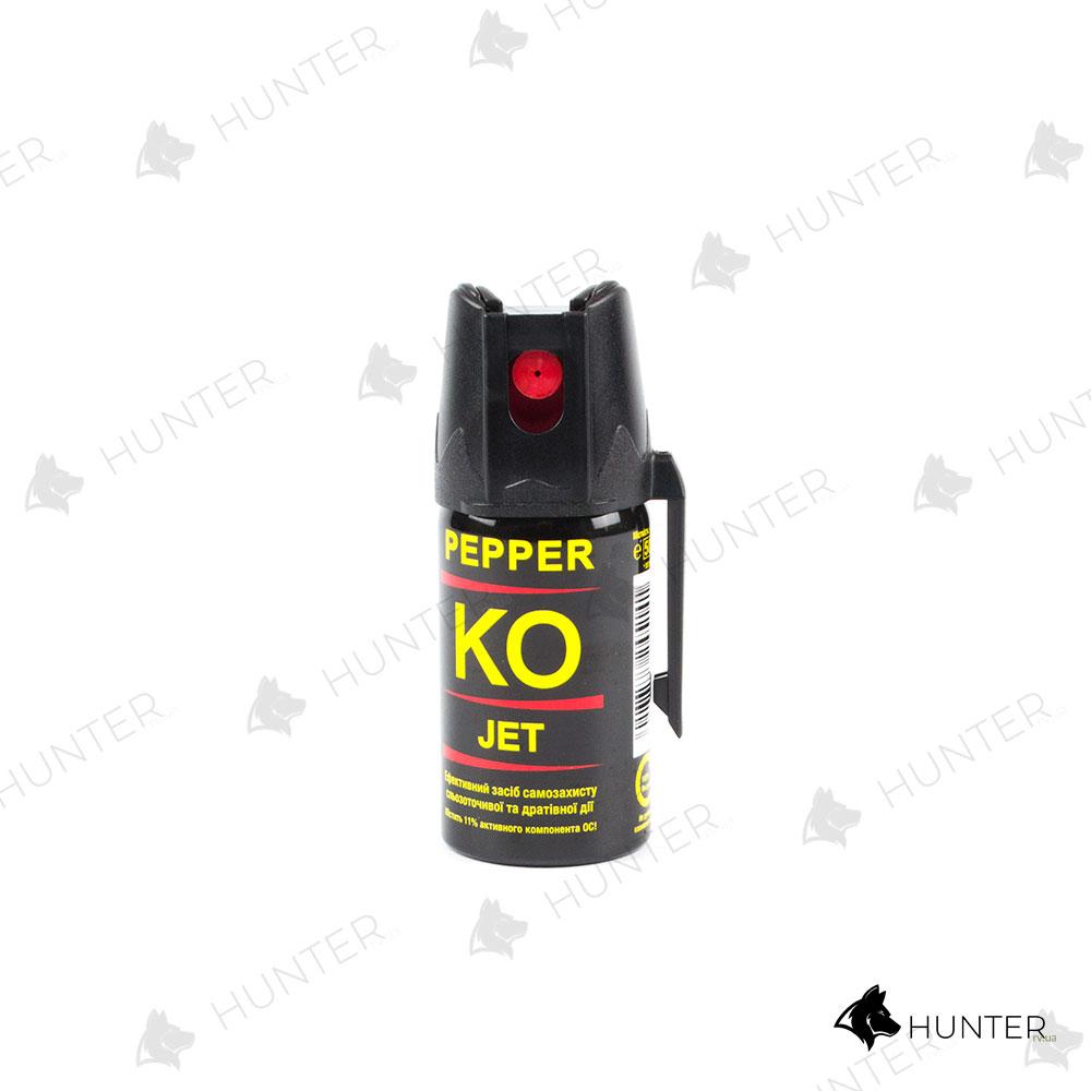 Балон Klever Pepper KO Jet