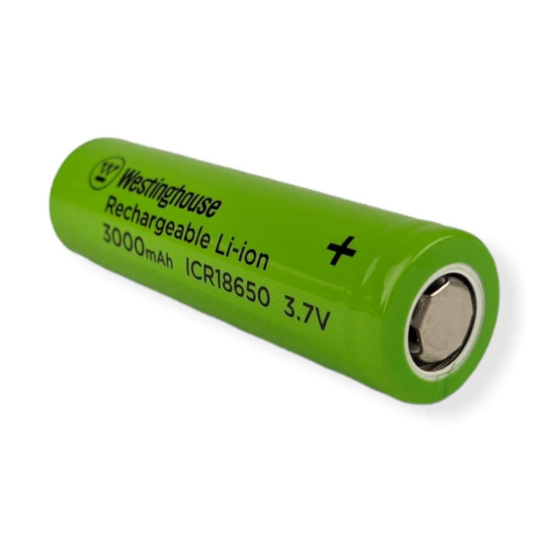 Акумулятор Westinghouse 18650 Li-ion 3000 mAh 3