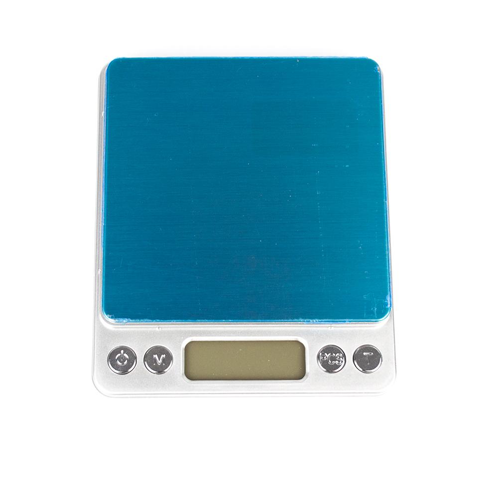Вага  Professional Digital Table Topscale (MH267) 2000г/0
