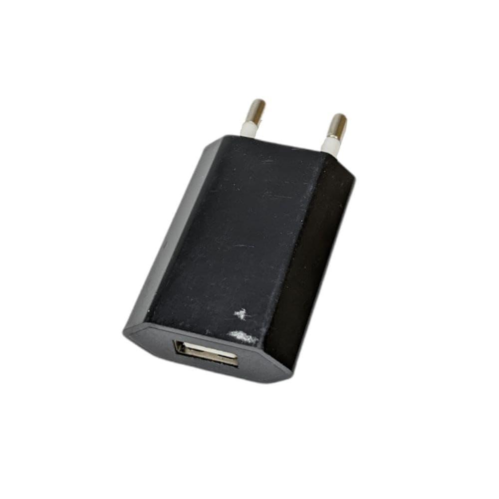 Зарядний пристрій Мережа USB STC-H1