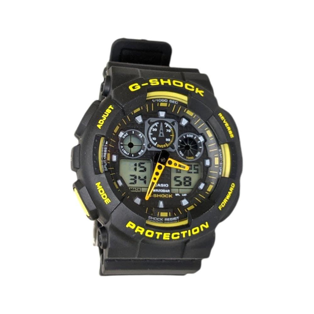 Годинник G-Shock GA-100