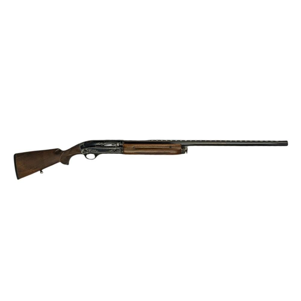 Гладкоствольна рушниця МЦ 21-12 к.12/76 №991706 комісія