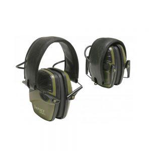 Захист зору та слуху
