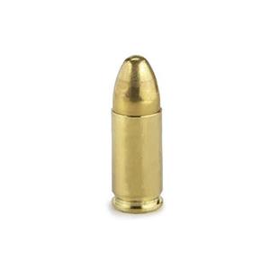 Набої для нарізних пістолетів