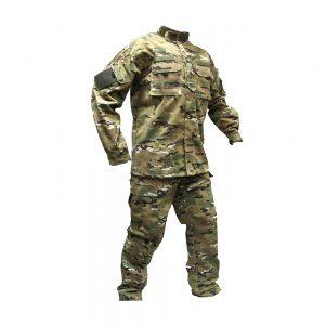 Тактичні костюми та форма