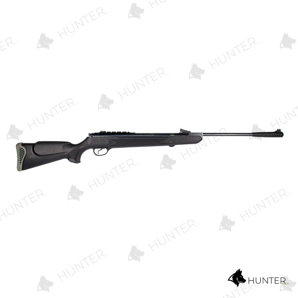 Гвинтівка пневматична Hatsan 125 Synthetic