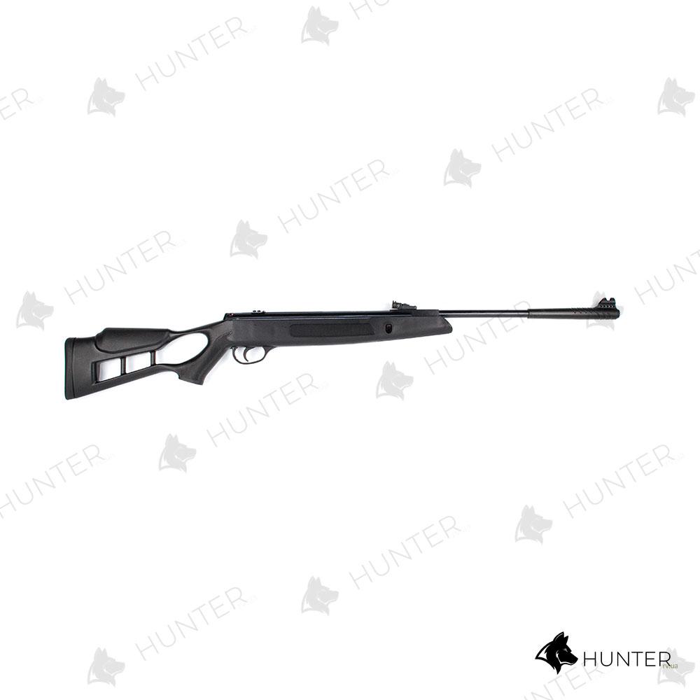 Гвинтівка пневматична Hatsan Striker Edge