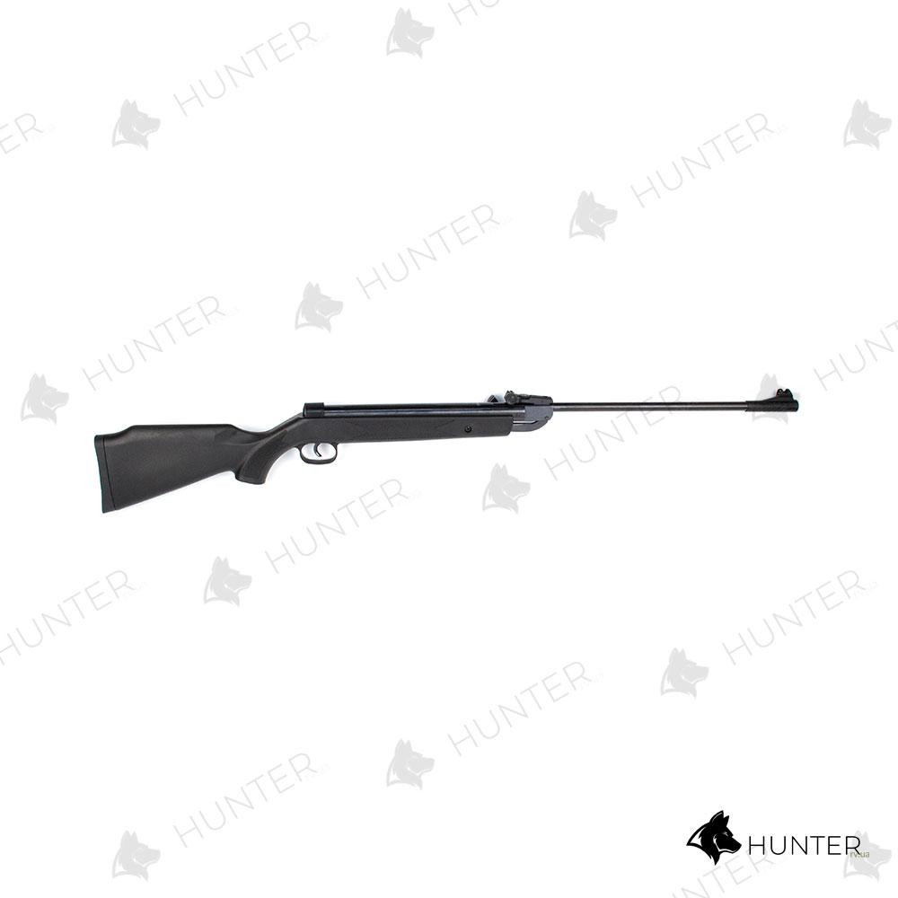 Гвинтівка пневматична AIR RIFLE B2-4P пластикове ложе