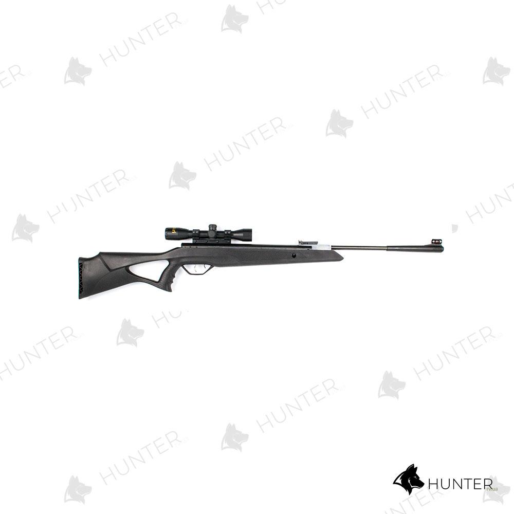 Гвинтівка пневматична Beeman Longhorn GR 4.5mm