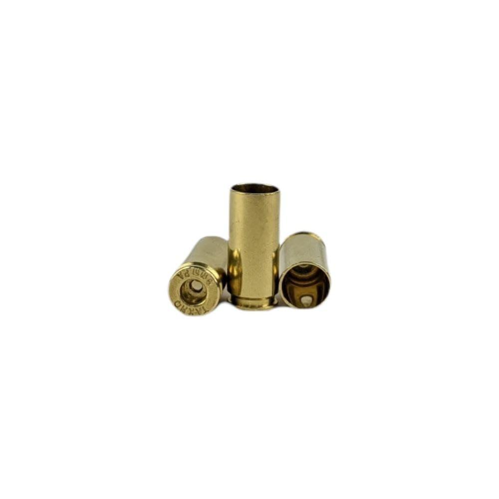 Гільза пістолетна некапсульована 9х22 (P.A.)-тип 2